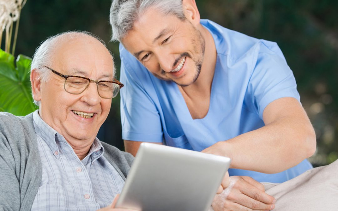 What Types of Senior Living Options for Elderly