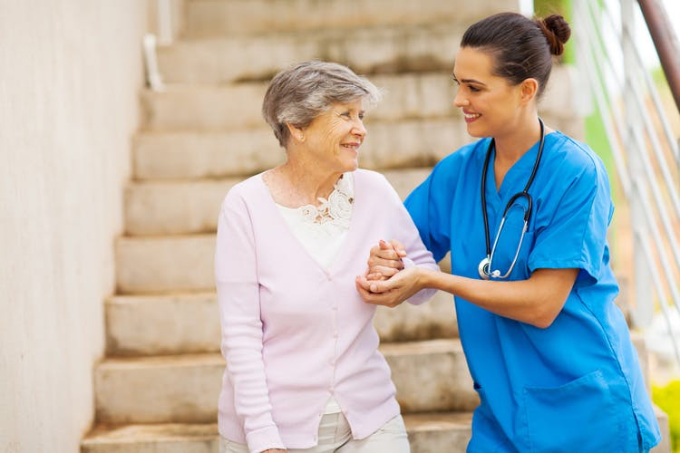 Is Assisted Living facility the right choice for your loved one?