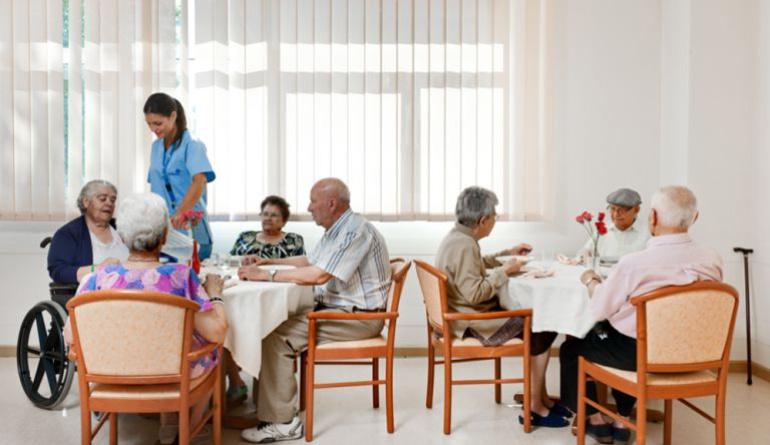 How to Find The Best Assisted Living Community & Facilities?