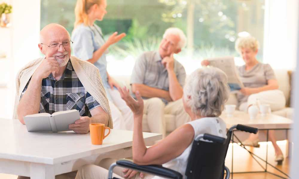 What Is Included in Assisted Living Costs?