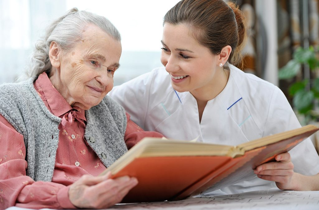 How to Select a Senior Living Advisor?