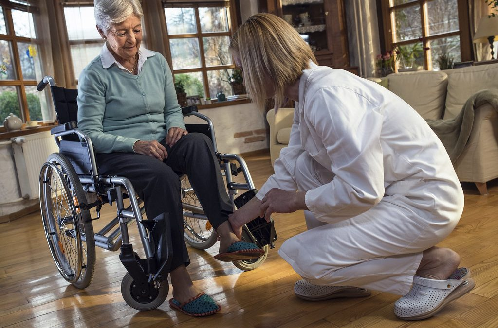 What are Assisted Living Services ?