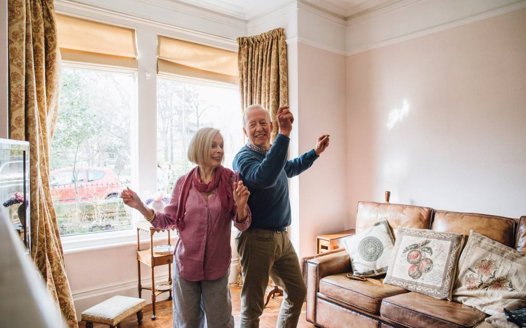 What Are The Benefits Of Assisted Living?