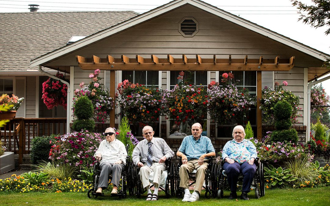 How Much Does the Average Elderly Home Care Services Cost?