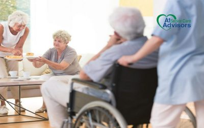 What Is the Difference Between a Skilled Nursing Facility and Nursing Home?