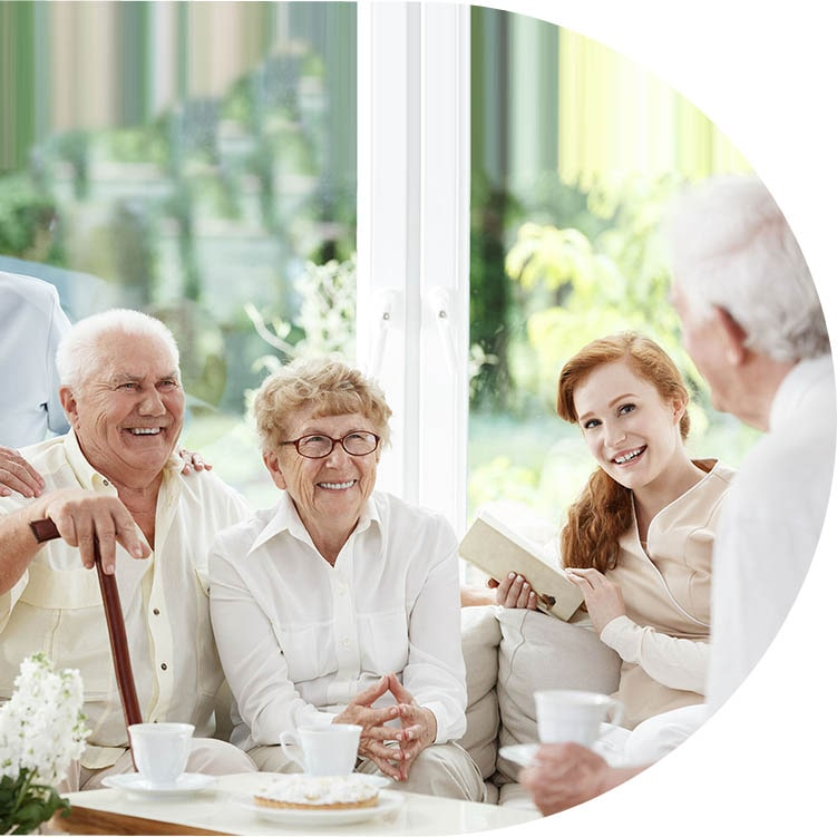 senior living advisor and senior placement services, senior advisor seattle