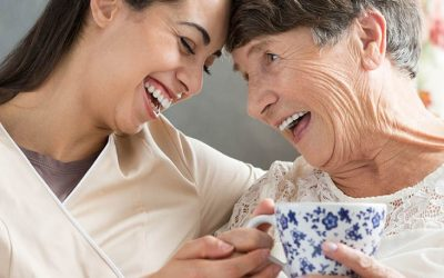 Memory Care Activities for Loved Ones with Dementia