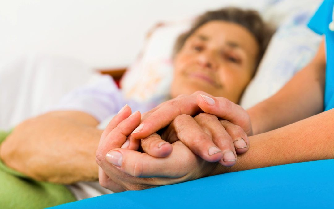 7 Signs Your Older Loved One Needs Assisted Living