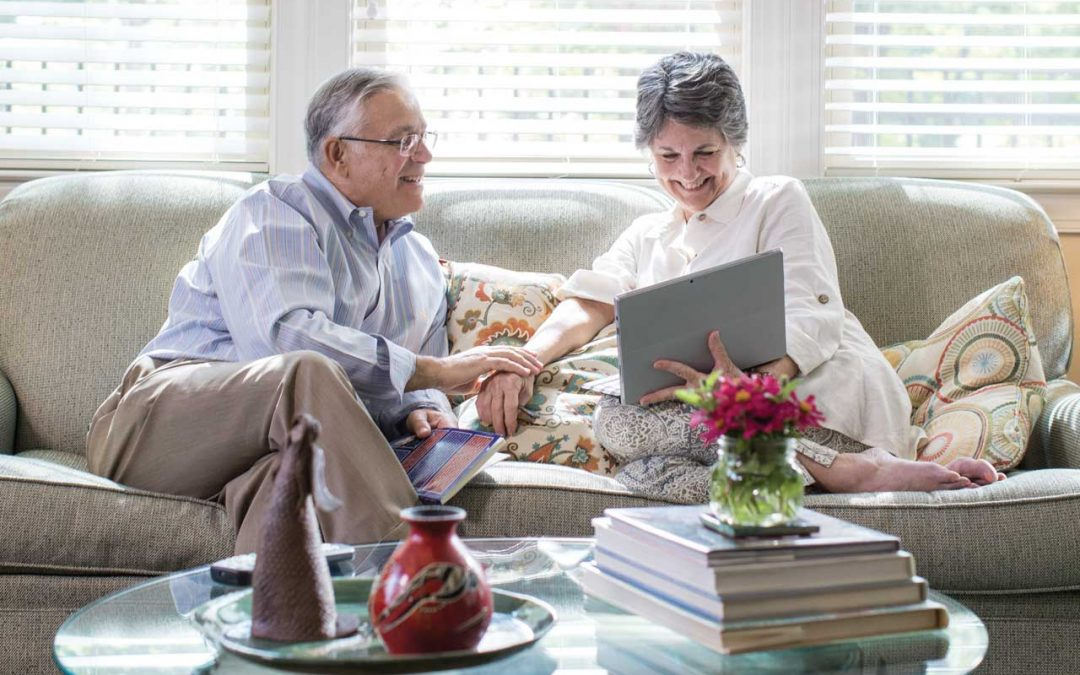 What Is the Average Cost of Assisted Living By State?