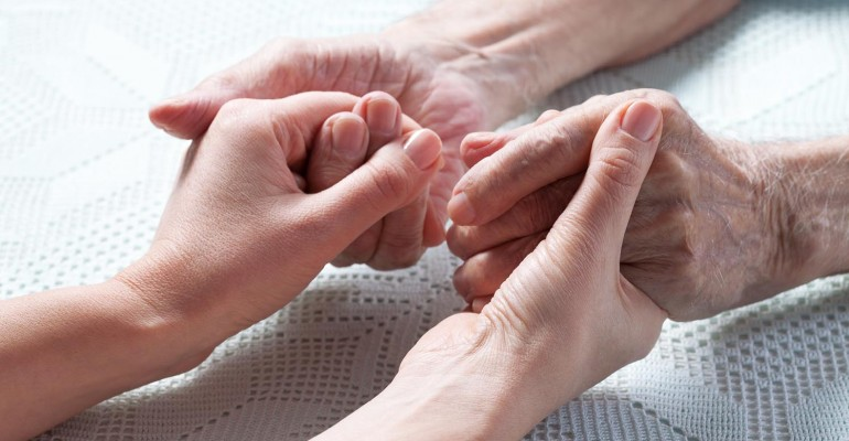 Caregivers for Seniors and Stress: How Do You Cope?