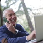 Embracing Technology for Aging Adults